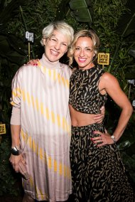 Maria Aberg (Director) and Lizzi Gee (Choreographer). Photo David Jensen