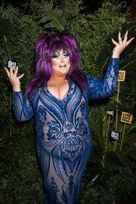 Vicky Vox (Audrey II). Photo David Jensen